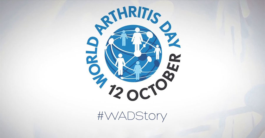 world-arthritis-day