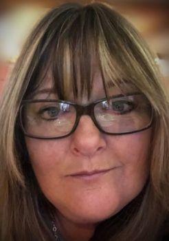 Julie George melanoma Survivor